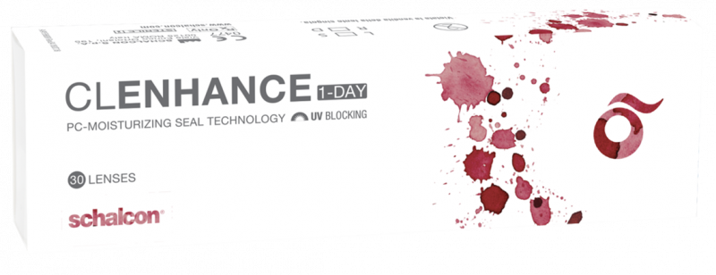 CLENHANCE 1-Day