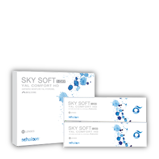 Sky Soft HD Yal 1 Day